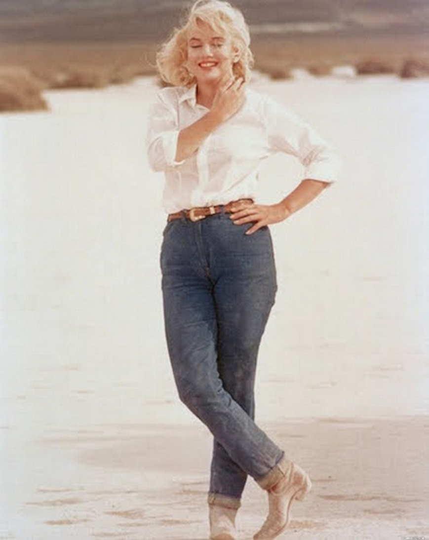 джинсы сша