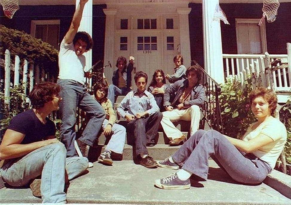 джинсы в голливуде